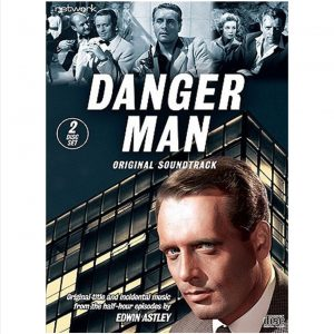 Danger Man soundtrack