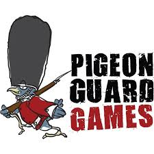 Pigeon Guard Games