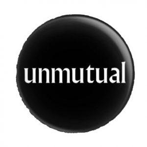unmutual badge